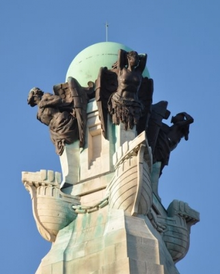 Chatham Naval War Memorial