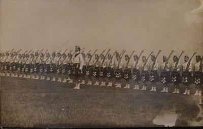 Highland Regiment