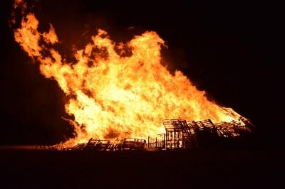 Bonfire night 06.11.2016