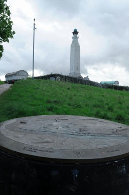 Naval Memorial
