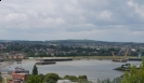 View over Medway Towns